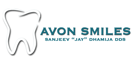 Dentist Avon Ohio Dr Sanjeev Jay Dhamija DDS Cosmetic Bonding Family Dentistry
