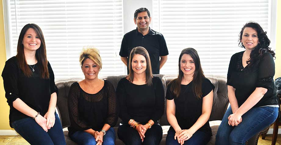 Avon Smiles Staff